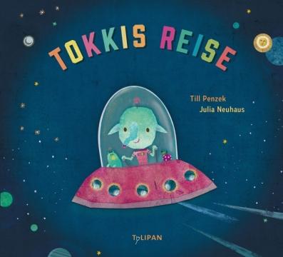 Till Penzek, Julia Neuhaus, Illustrator, Illustration