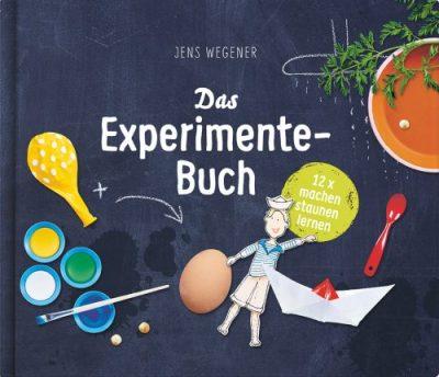 Jens Wegener, Elke Kampermann, klein & groß Verlag