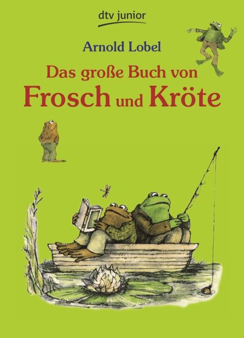 Arnold Lobel, Kinderbuch, vorlesen