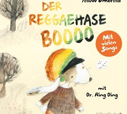 Yellow Umbrella, Dr. Ring Ding, Reggae, Kinderhörspiel, Musik, Kinder