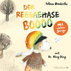 Yellow Umbrella, Dr. Ring Ding, Reggae, Kinderhörspiel, Musik, Kinder