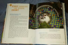 Yann Arthus-Bertrand, Fotos, Bildband, Sachbuch, Kinder, Umwelt, Nachhaltigkeit