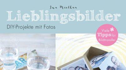 Ina Mielhau, Haupt Verlag, Kreativblog, Ynas Design Blog