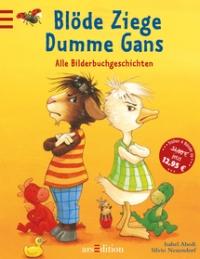 Isabel Abedi, ars edition, Bilderbuchgeschichten