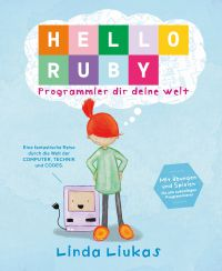 Linda Liukas, Programmieren, Coden, Kinder