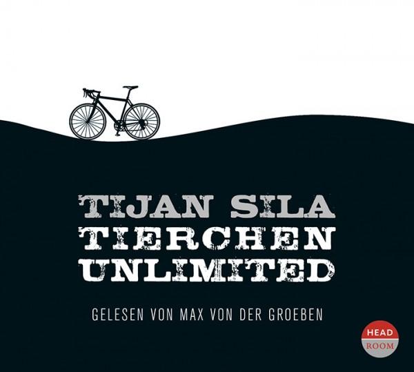 Tijan Sila, Headroom, Hörbuch, Kiepenheuer & Witsch