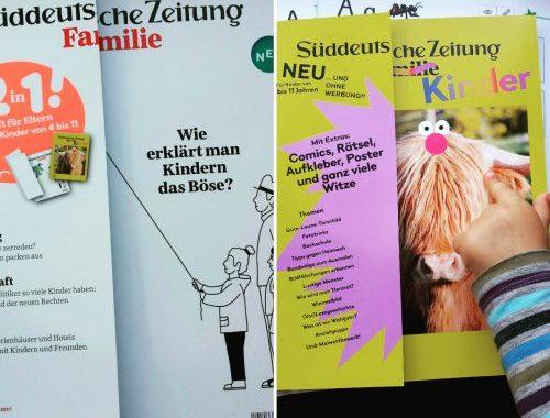 Elternmagazin, Heftkritik, Eltern, Themen, Print, Magazin, neu
