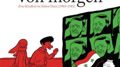Comic, Buchblog, Buchblogger, Graphic Novel