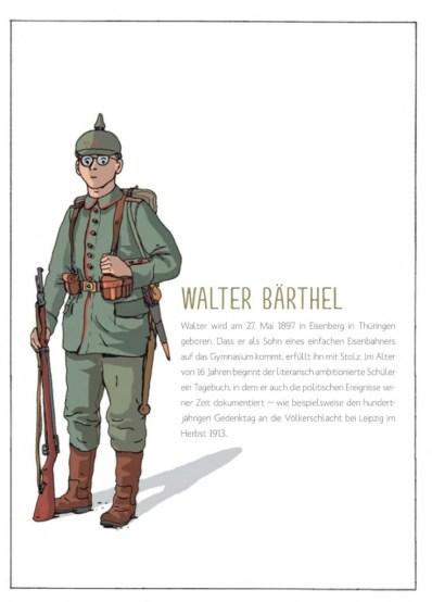 Tintentrinker, Alexander Hogh, Jörg Mailliet