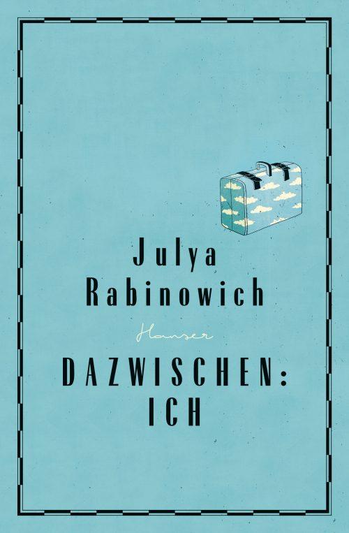 Julya Rabinovich, Hanser