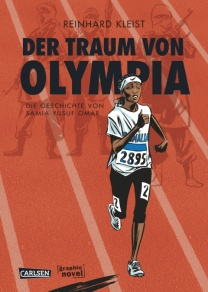 Reinhard Kleist, Carlsen Verlag, Graphic Novel