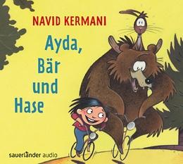 Navid Kermani, Sauerländer audio