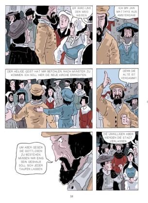 Lutherjahr, Reformation
