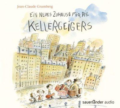 sauerländer, aragon, hörbuch, Jean-Claude Grumberg