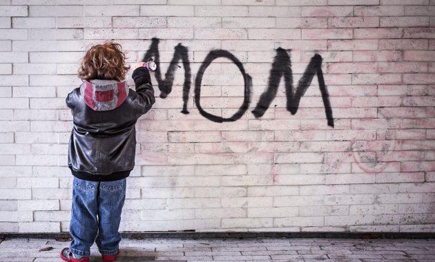 Muttertag, Mamablog, Soccermom, Elternblog