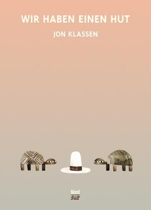 Jon Klassen, Nord Süd Verlag