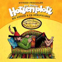 Otfried Preußler, Klassiker, Kinderbuchklassiker, Hörspiel