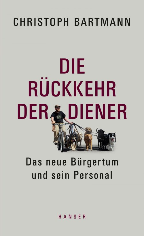 Christoph Bartmann, Hanser, Sachbuch, Familie, Karriere, Mütter, Vereinbarkeit
