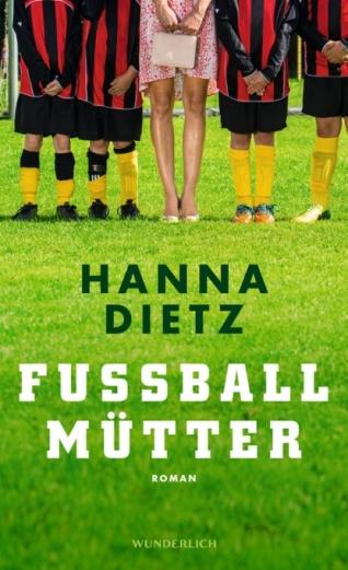 Hanna Dietz, Frauenroman, Unterhaltung, lustig