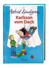 Astrid Lindgren, Klassiker, Schweden, Kinderbücher