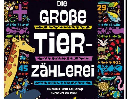 Ars Edition 2017, Such- und Zählspaß