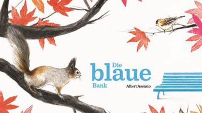 Albert Asensio, abac, spanische Kinderbücher, Bilderbuch
