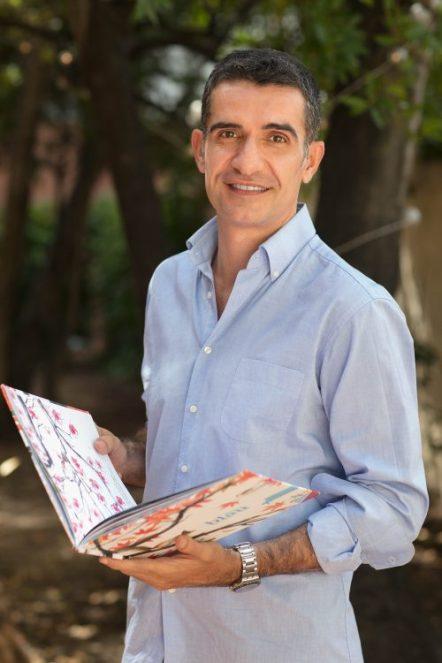 Und was liest du so? Spanischer Illustrator, Spanien, Kinderbücher, Buchtipp, spanisch
