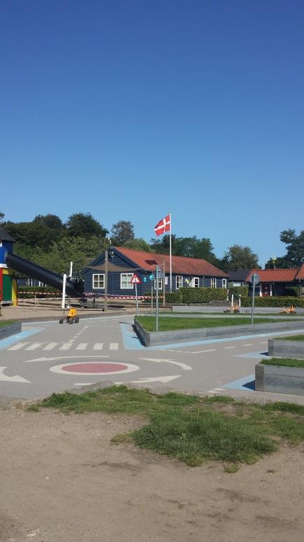 Dänemark, Urlaub, Ferien, Sommerferien, mit Kindern, Wohnmobil, zelten, Sightseeing