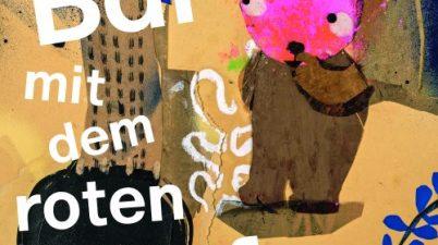 Michael Stavaric, Ulrike Möltgen, Aracari, Bilderbuch, schüchterne Kinder