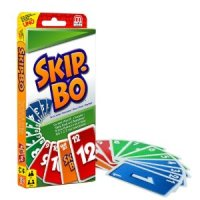 Kartenspiel, Uno, ab 8