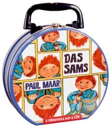 Paul Maar, Klassiker, Hörspiele, Hörbücher