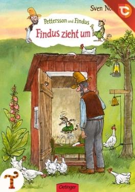 Sven Nordqvist, Petterson, Klassiker, Bilderbuch, Bilderbuchklassiker