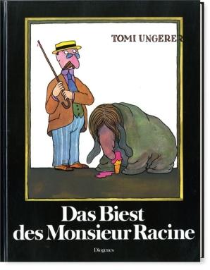 Tomi Ungerer, Bilderbuch, Klassiker, lesen, vorlesen, für Kinder