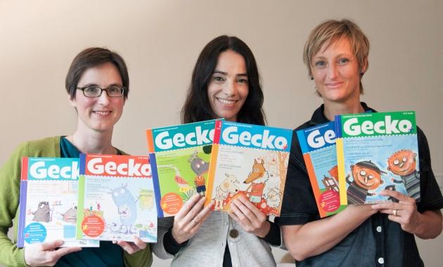 Bilderbuch, Bilderbuczeitschrift, Zeitschrift für Kinder, lesen, vorlesen, Tipp