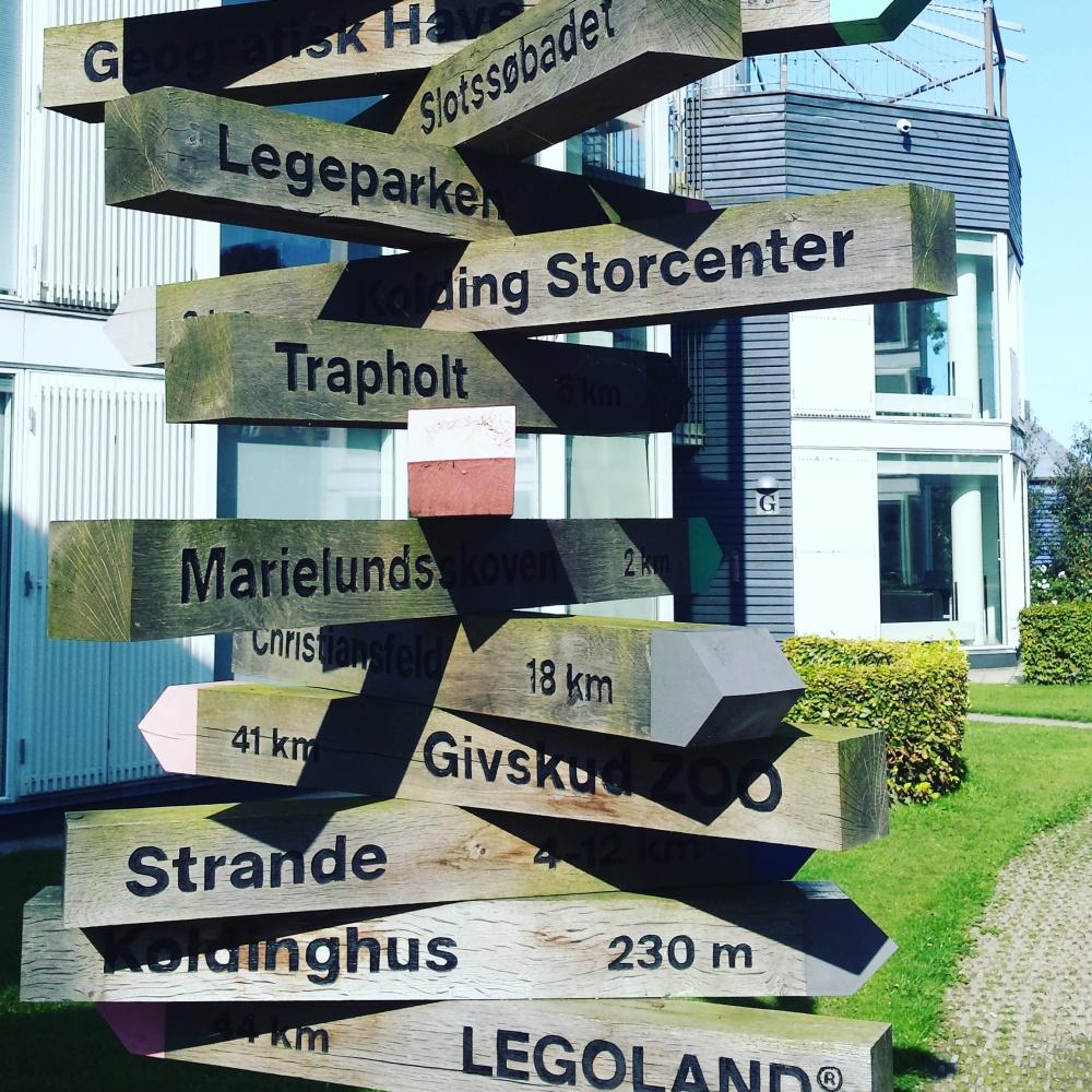 Kolding, Dänemark, Urlaub mit Kindern, Ferien, Appartements, Ferienhäuser