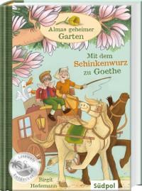 Birgit Hedemann, Und was liest du so?