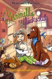 Dorothea Flechsig, Tiergeschichten, Schulanfänger, Grundschüler, Natur, lesen, vorlesen,