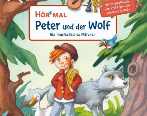 Katja Reider, Markus Zöller, Klassik für Kinder, Sergej Prokofjef