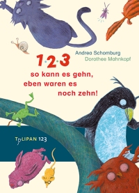 Tulipan, Andrea Schomburg