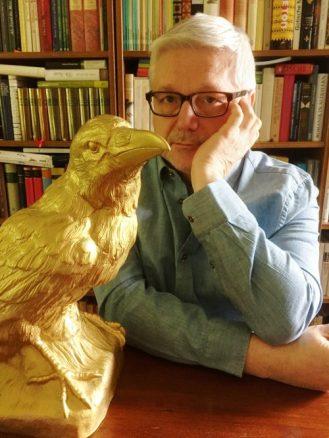Autor Ingmar Gregorzewski