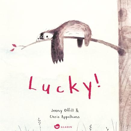 Jenny Offill, Chris Appelhans, Bilderbuch, lesen, vorlesen, Achtsamkeit, Faultier, Langsamkeit