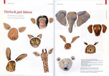 Kathrin Schärer, Illustration, Schulbücher, Schulaufgaben