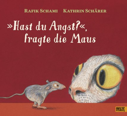 Rafik Schami, Bilderbuch, Kinderbuch, vorlesen, lesen