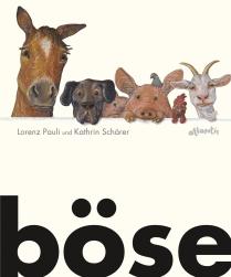 Lorenz Pauli, Kathrin Schärer, Bilderbuch, Schweiz, vorlesen, Kinder
