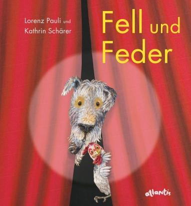 Lorenz Pauli, Kathrin Schärer, Bilderbuch, lesen, vorlesen, Vorlesebuch