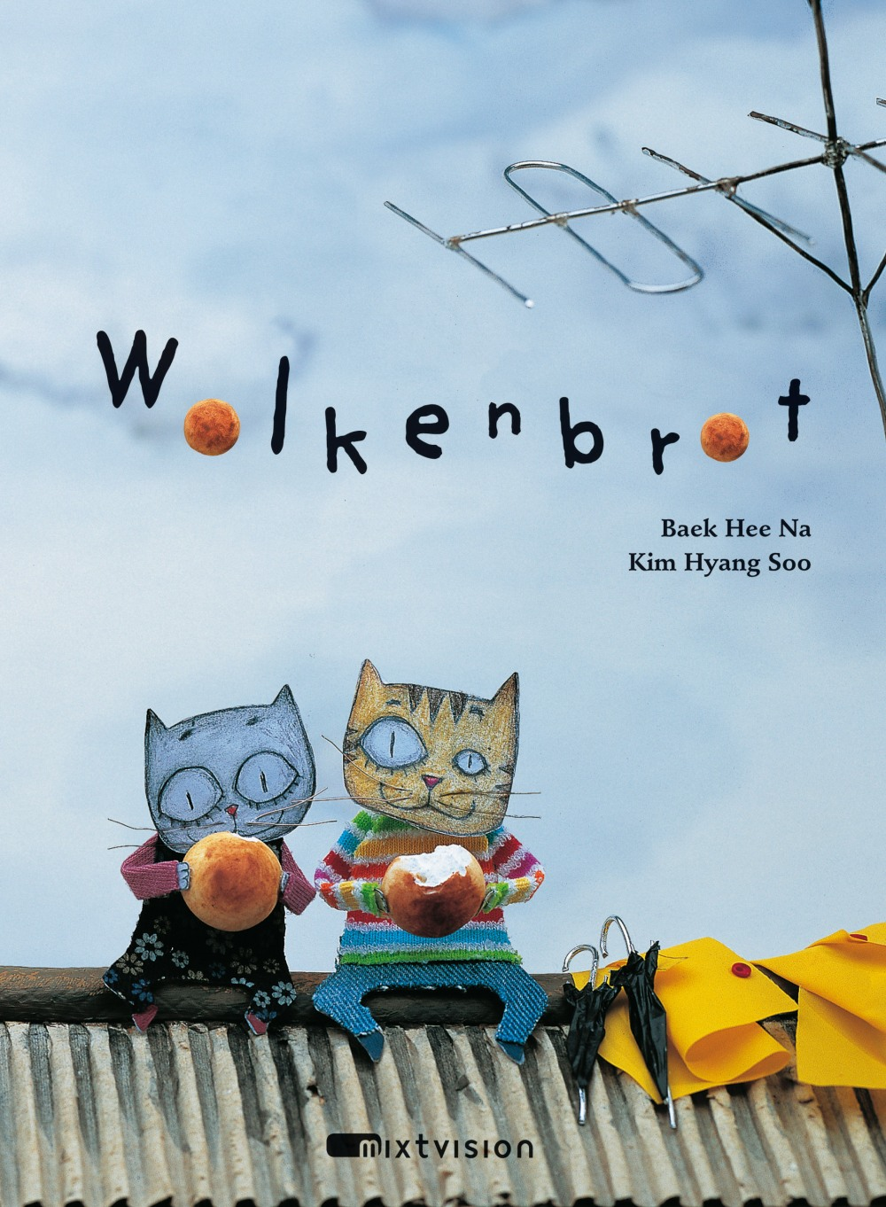 Baek Hee Na, Kim Hyang Soo, Bilderbuch, vorlesen, lesen, Kinder