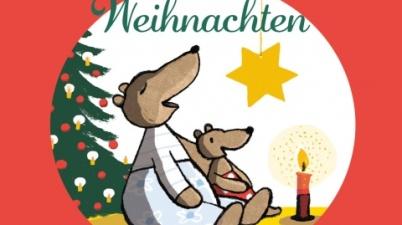 Carlsen, Jutta Bauer, Advent, vorlesen, Vorlesegeschichte, Bilderbuch, ab 3