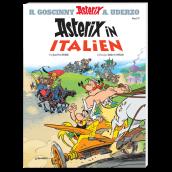 Goscinny, Uderzo, Comic, Klassiker