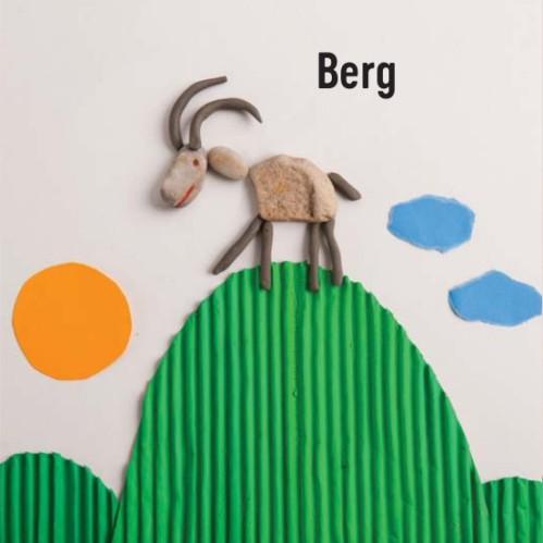 Sabine Lohfs, Basteln, Pappbilderbuch, Spracherwerb, Bücher für Babys