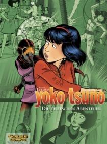 Comics, japan, Klassiker, Kinder